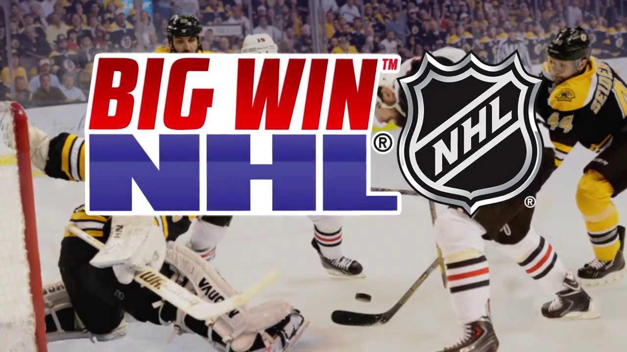 Big Win NHL: старая хоккейная школа