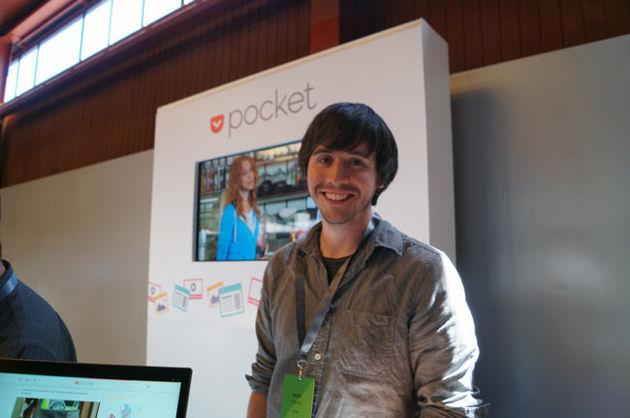 Как добиться успеха в App Store? Интервью с Нэтом Вейнером, создателем Pocket