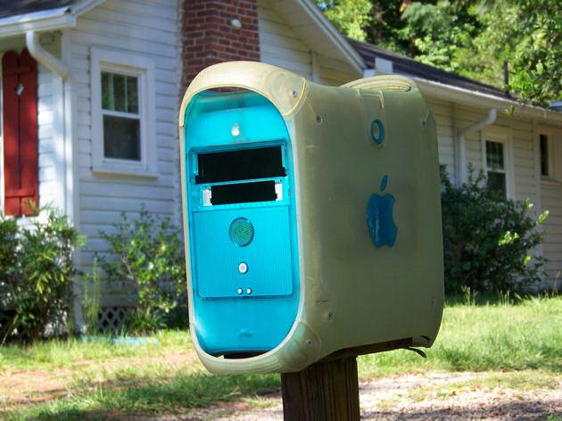 7 самых необычных применений для старых Mac