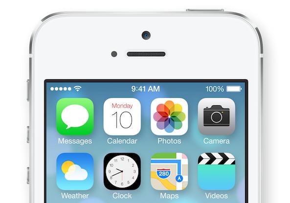 Как сделать анимированную иконку погоды в iOS 7? (Требуется наличие JailBreak)