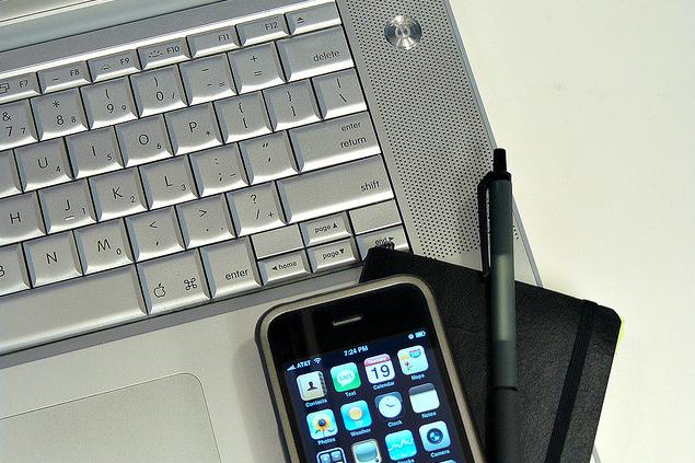 Интересный способ повышения продуктивности с помощью iPhone
