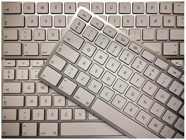30+ горячих клавиш, которые повысят вашу продуктивность при работе с Mac