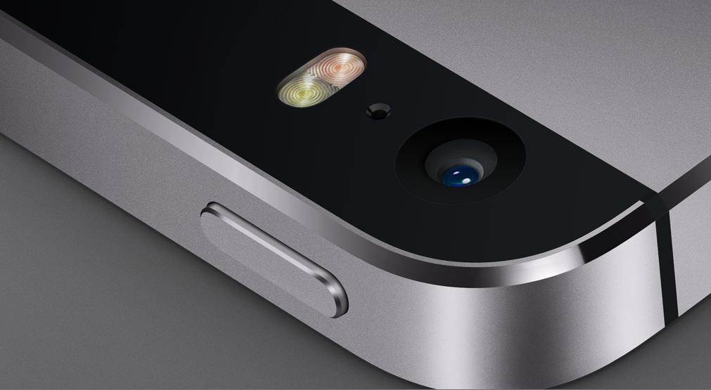 Apple запатентовала механизм для сменных объективов на iPhone
