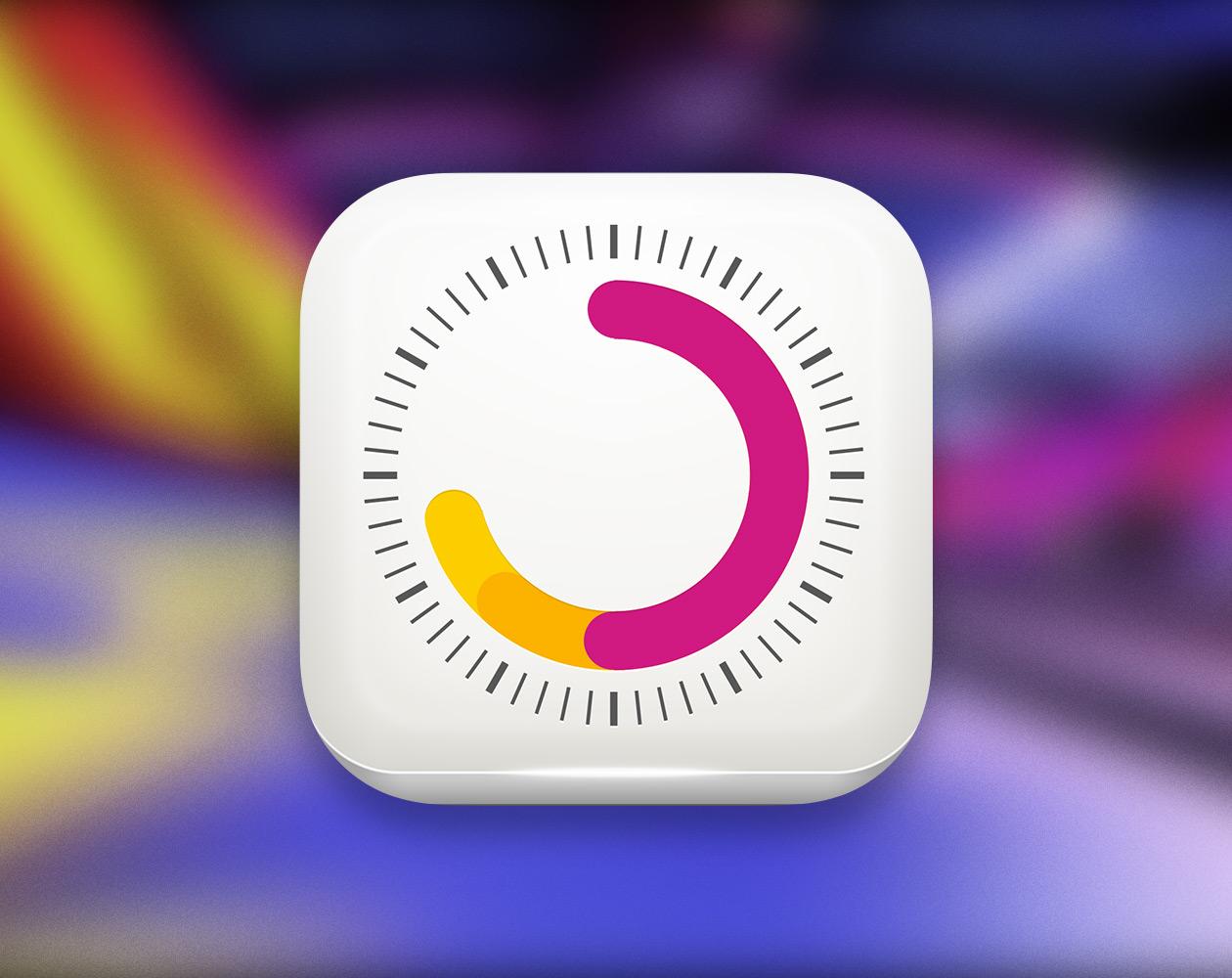iTrackMyTime для iOS: Лучшее приложение для учета времени