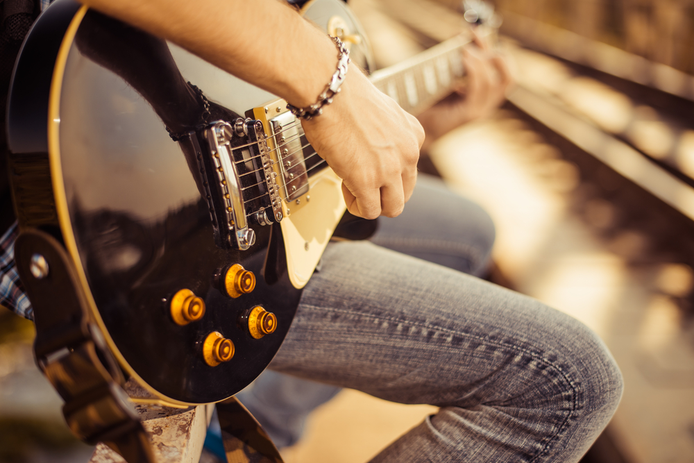 Что нужно музыканту на iPhone?