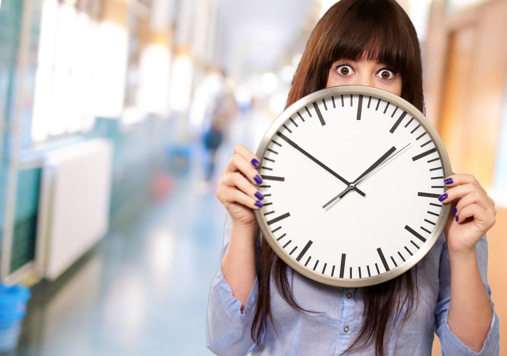 Wheresmytime подсчитает, где и сколько времени вы проводите в течение дня, недели, месяца