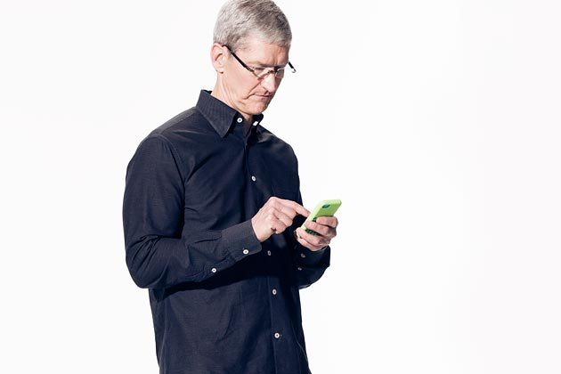 Apple объявила финансовые результаты Q1 2014