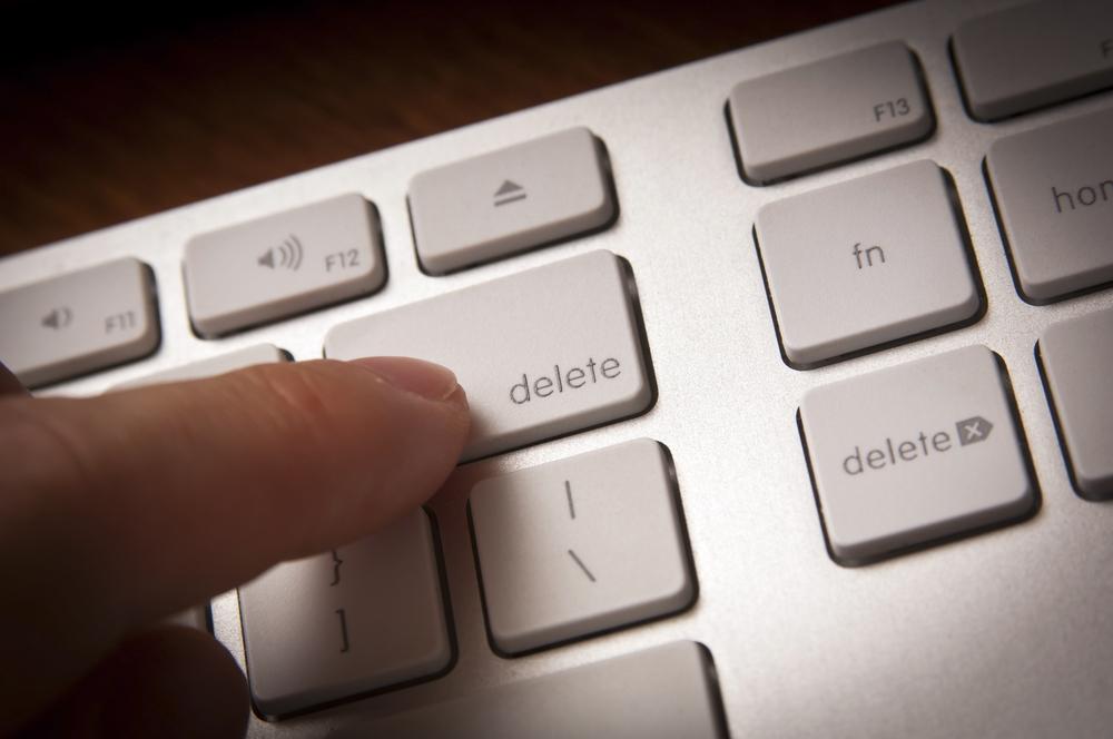После прочтения — уничтожить! Как использовать одноразовые фото, твиты, письма