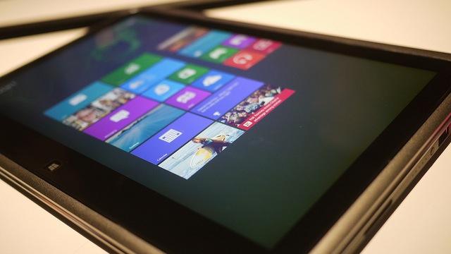 Как установить Android на Windows 8 планшет