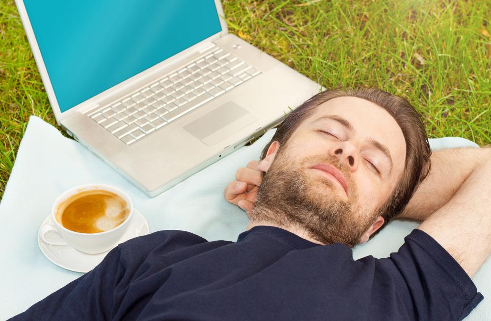Как перезагрузить мозг с помощью кофе