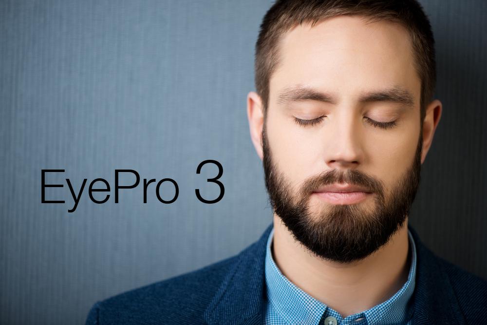 EyePro 3 позаботится о вашем зрении и напомнит о перерыве