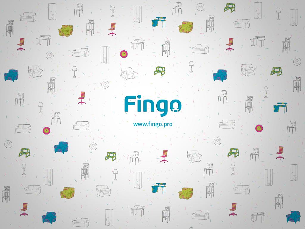 Fingo: выбираем мебель в режиме дополненной реальности