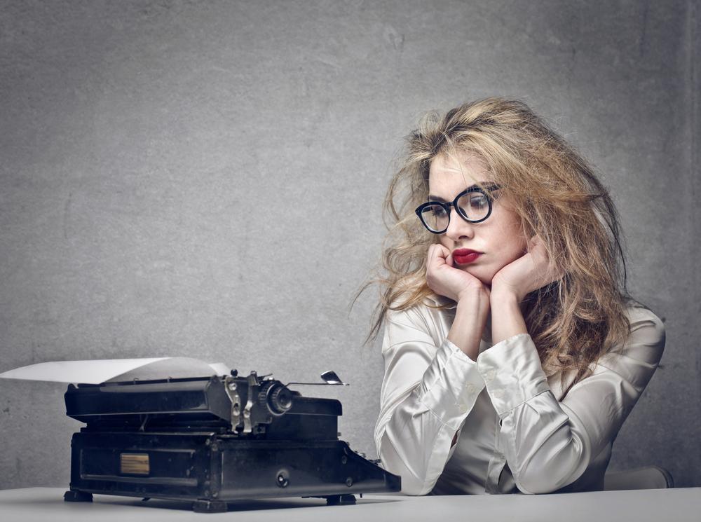 Шесть советов для начинающих писателей