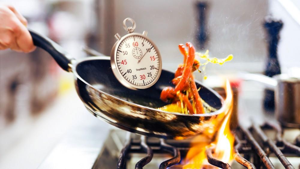 20 советов, которые сохранят вам время на кухне