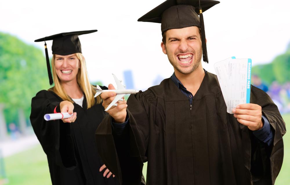 Что нужно, чтобы поступить в университет за границей