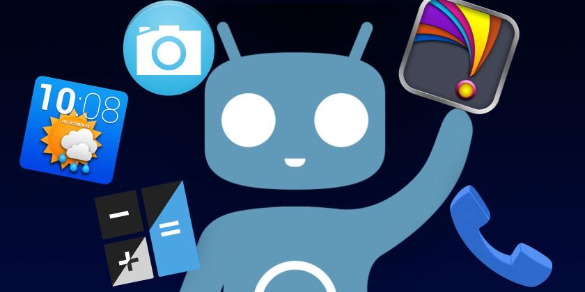Как попробовать функции CyanogenMod без перепрошивки смартфона