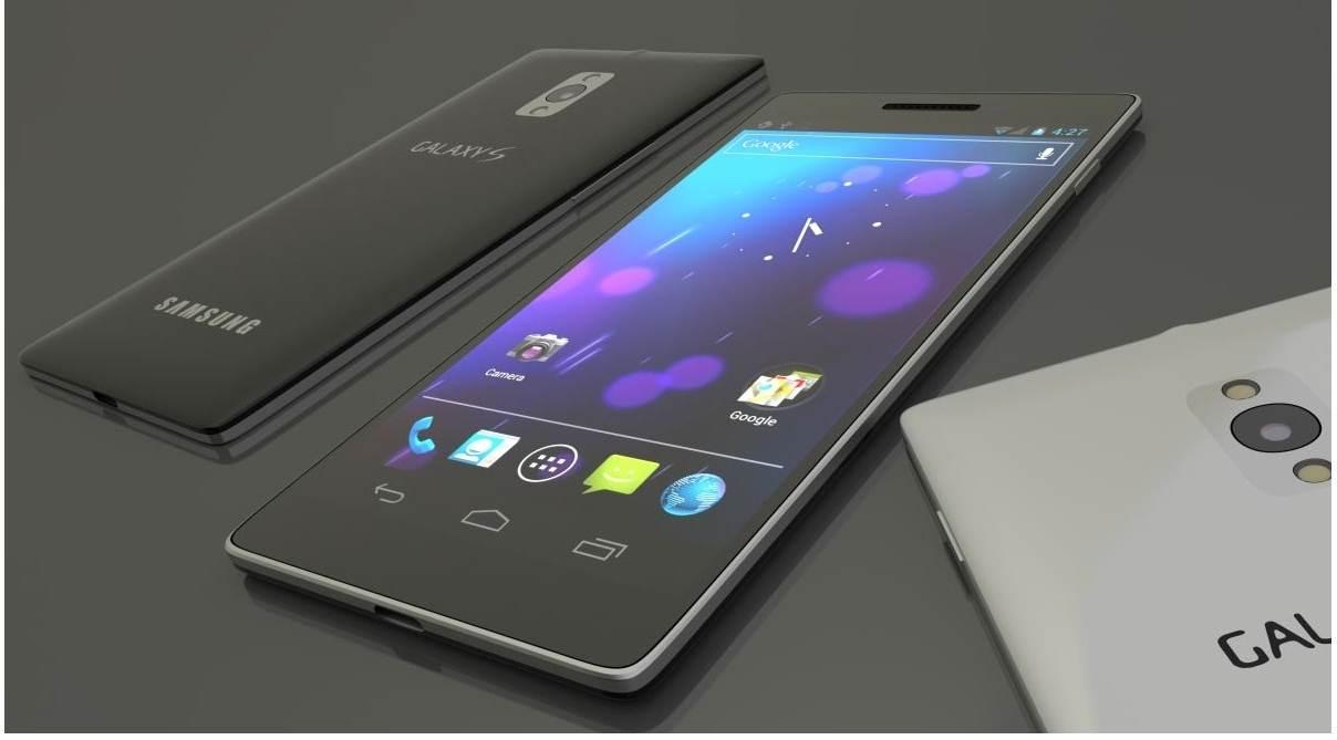 Galaxy S5 получит датчик отпечатков пальцев, но будет работать на 32-битном процессоре