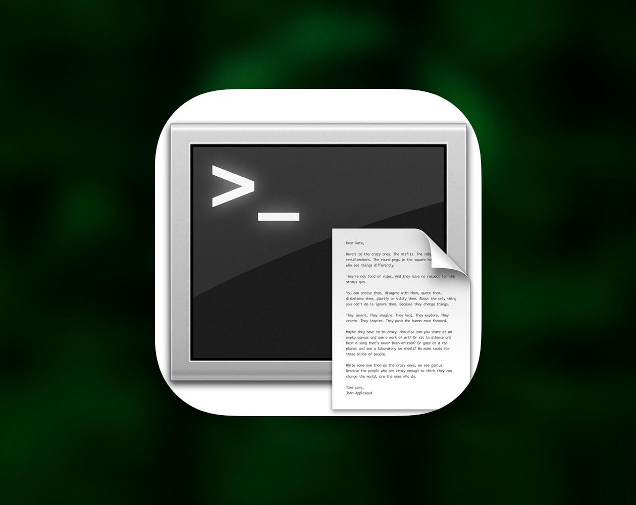 Как проверить (и восстановить) диск из командной строки OS X