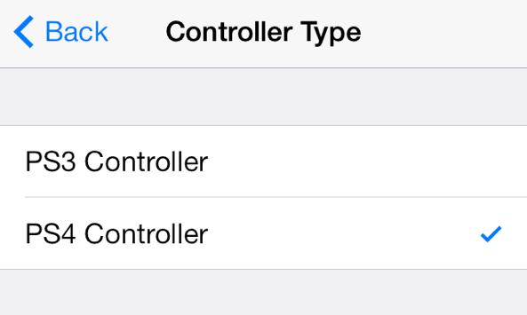 Controllers-for-All-Controller-Type
