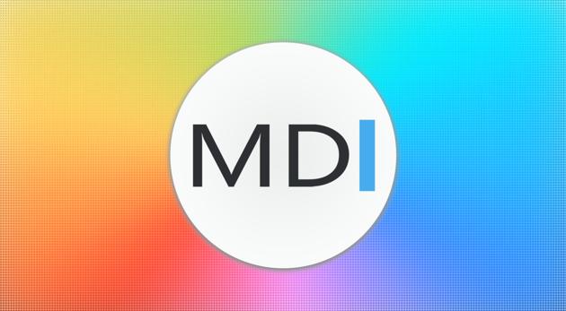 Markdown: новый текстовый редактор для OS X и iOS