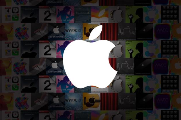 Загадки приглашений на презентации Apple, часть 2 (2010-2013)