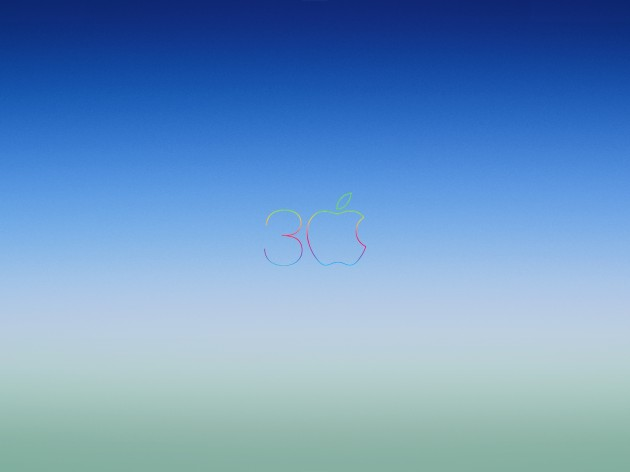 apple-30th-anniversary-mac-wallpaper-gradient