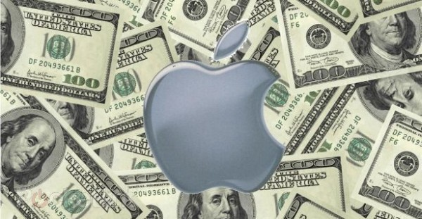 Сегодня ночью Apple объявит финансовые результаты Q1 2014
