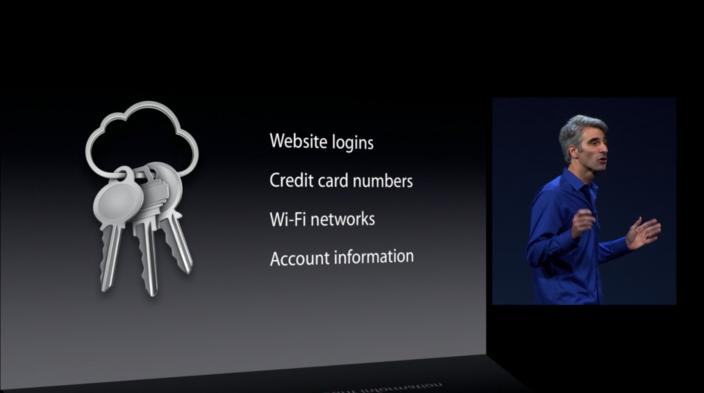 Apple работает над платежной системой на iPhone для покупки товаров в обычных магазинах