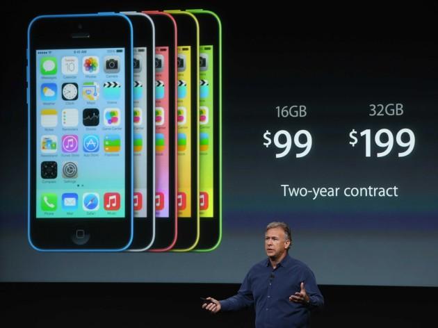 Дешёвый iPhone — «сумасшедшая идея»