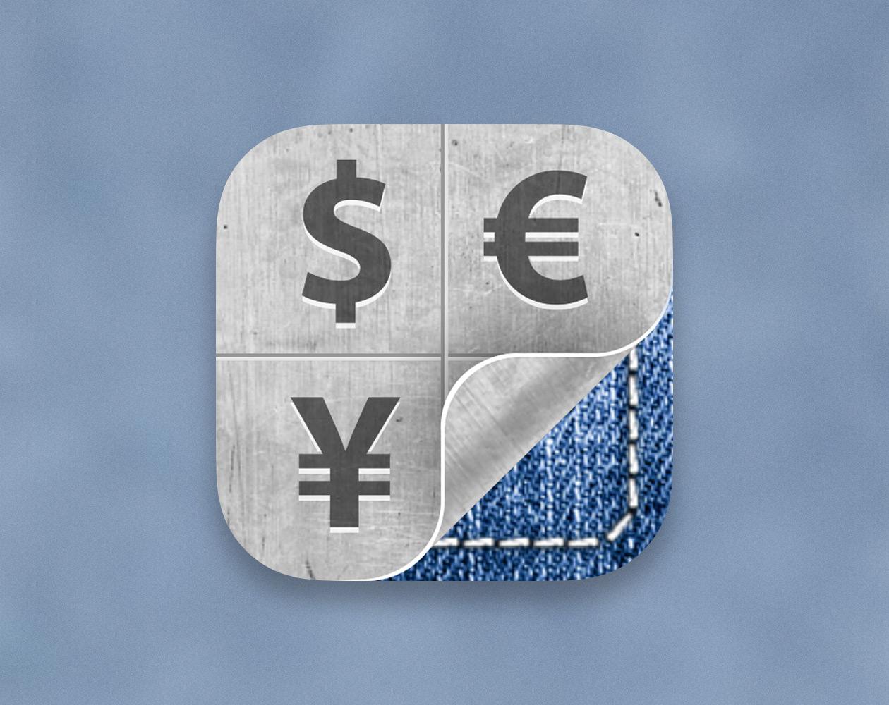«ВКурсе» для iOS: Простой валютный калькулятор