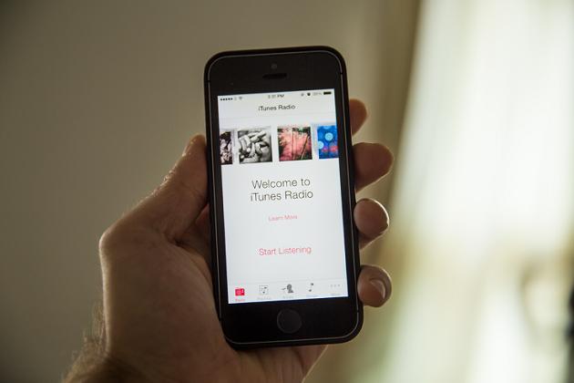 Apple патентует новый сервис для ТВ и радио, а также полностью сенсорный трекпад для MacBook