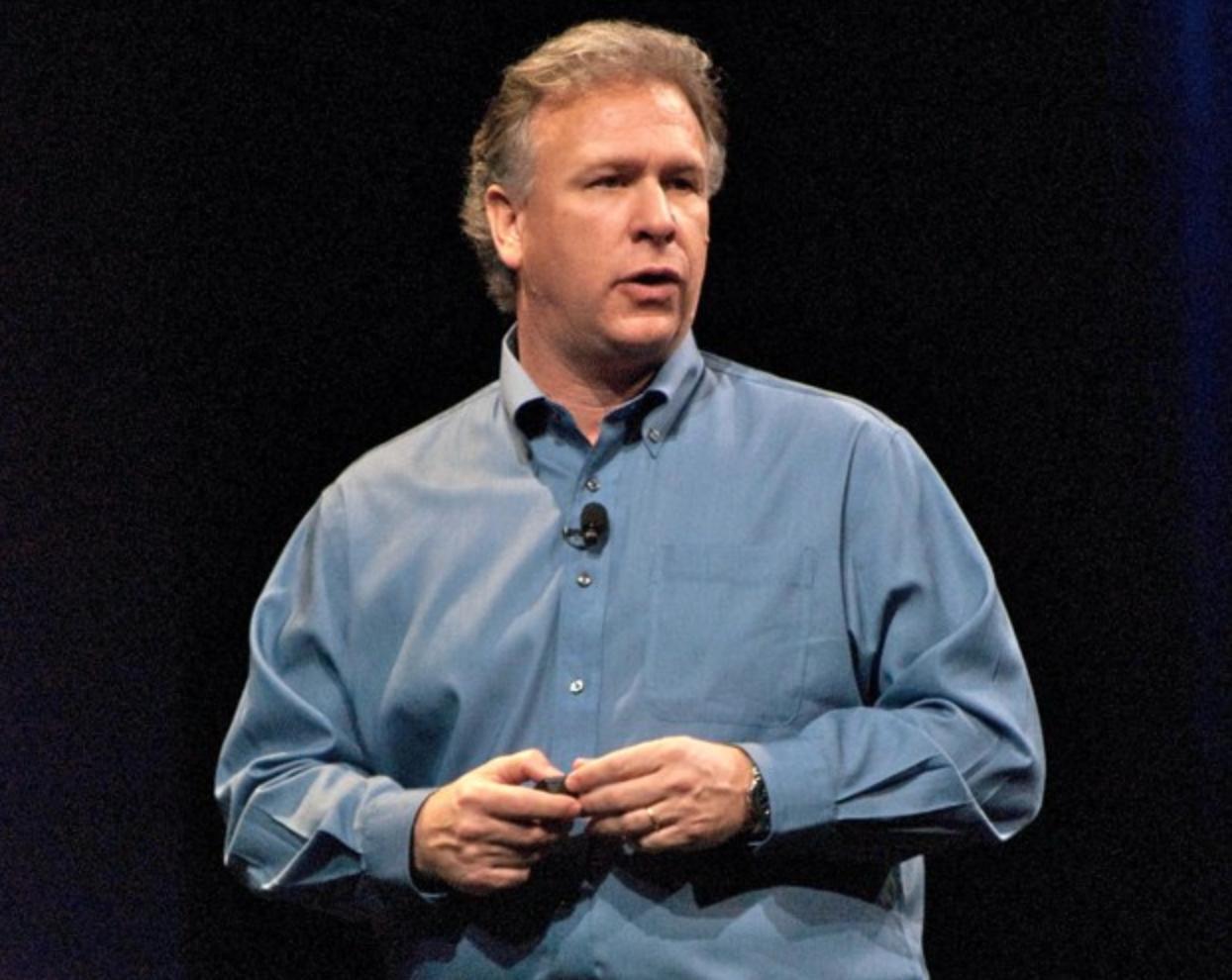Фил Шиллер расфолловил в твиттере бывшего топ-менеджера Apple Тони Фаделла