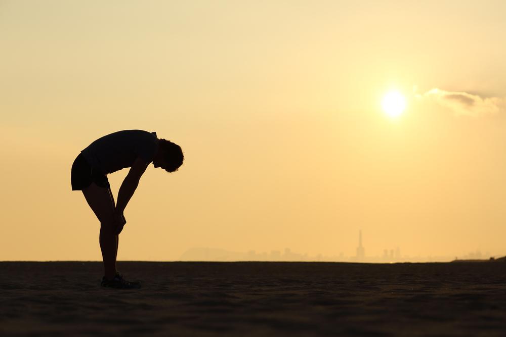 Четыре ошибки бегунов, которые тормозят ваш прогресс