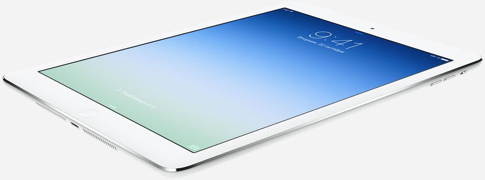 12 месяцев: большой обзор чехлов для iPad Air
