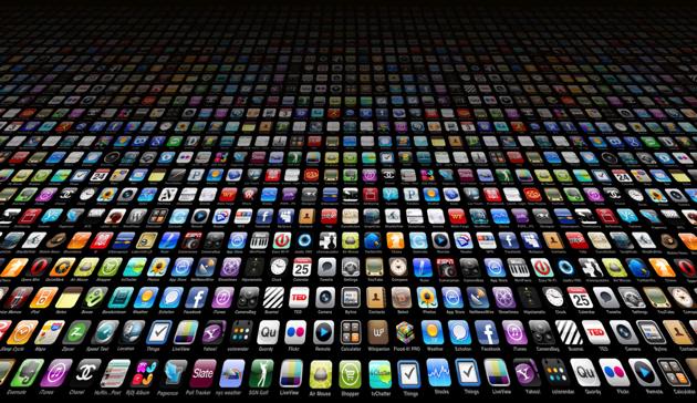 Найти иголку в стоге сена — история поиска приложений в App Store