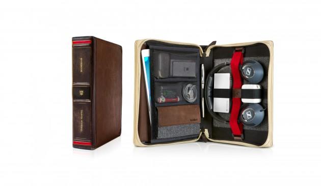 Чехол Twelve South BookBook Travel Journal