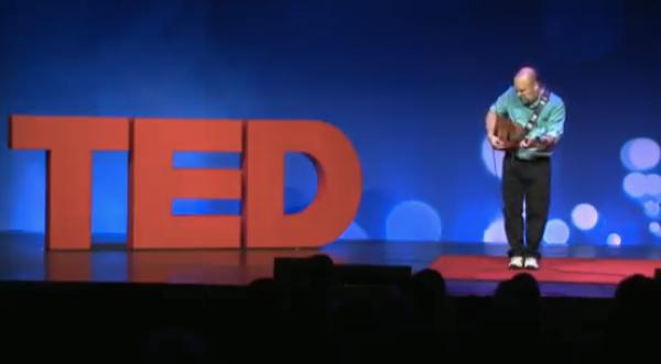 ВИДЕО: Как преодолеть страх перед сценой