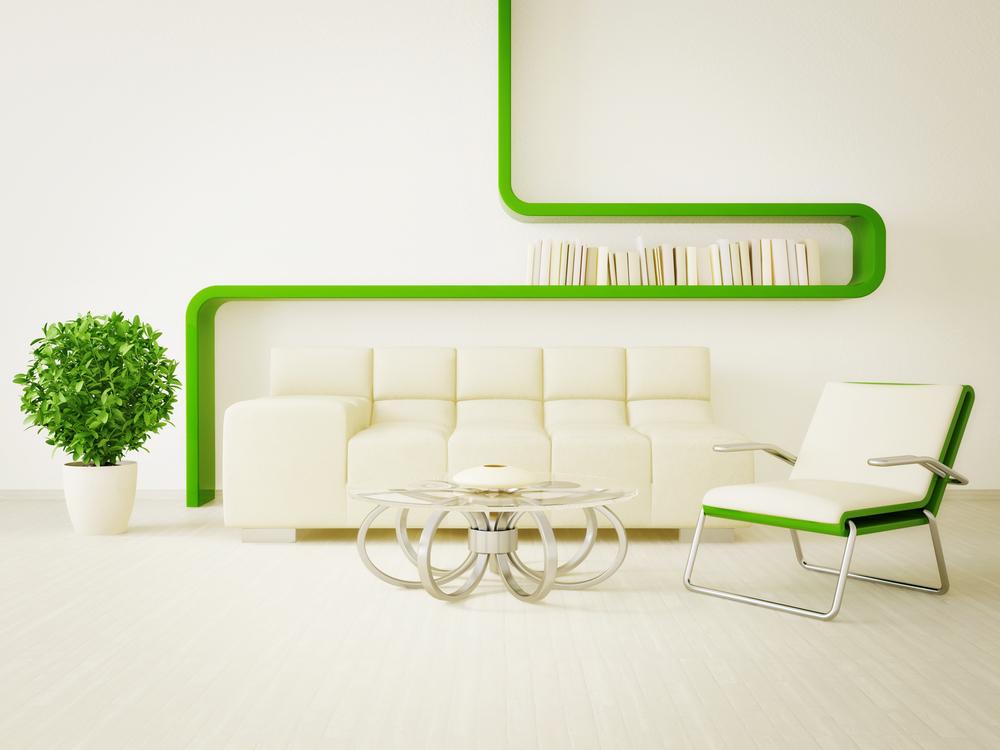 10 идей, как разнообразить скучный дизайн дома