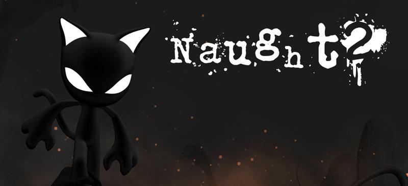 Naught 2: продолжение антигравитационной аркады