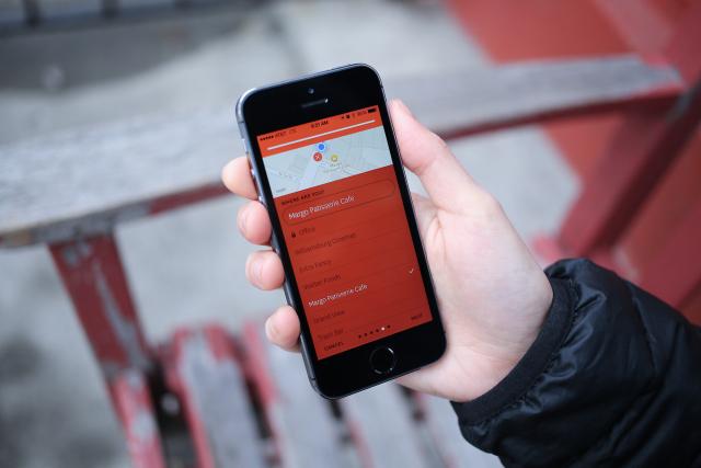 Reporter — приложение, которое создаст и проанализирует историю вашей жизни