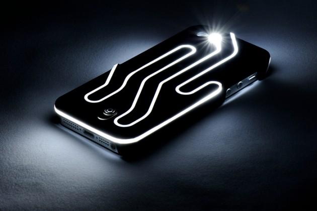 Sparkbeats Case: чехол для iPhone, который сделает вас королем любой вечеринки