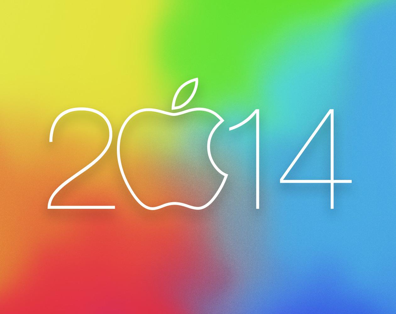 Самые ожидаемые новинки Apple 2014 года (+ опрос)