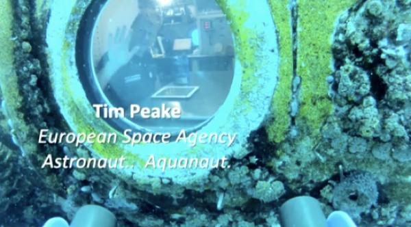 ВИДЕО: Доступный подводный робот для любителей-океанографов