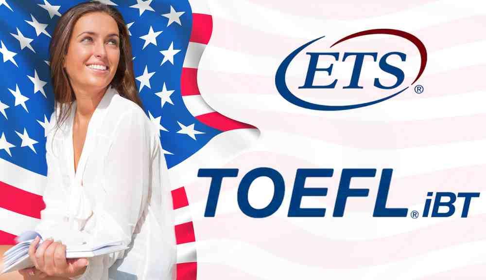 Повесть о том, как я сдавал TOEFL iBT экзамен