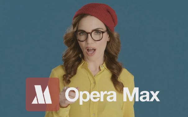 Opera Max для Android: экономим мобильный трафик за пределами браузера