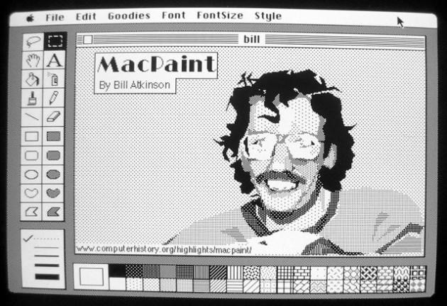 Macintosh — компьютер, который навсегда объединил творчество и технологии