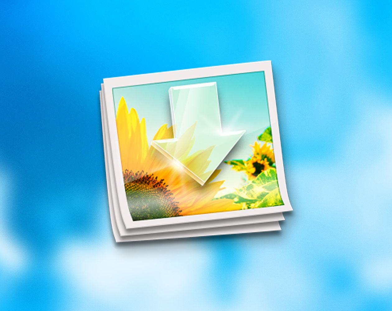 MyPhotostream: легкий и простой способ доступа к вашему Фотопотоку iCloud