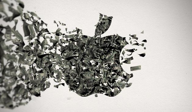 Бренд Apple стал самым дорогим в мире третий год подряд