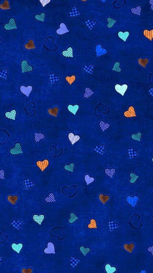 Hearts-Blue-iphone-5-wallpaper-ilikewallpaper_com