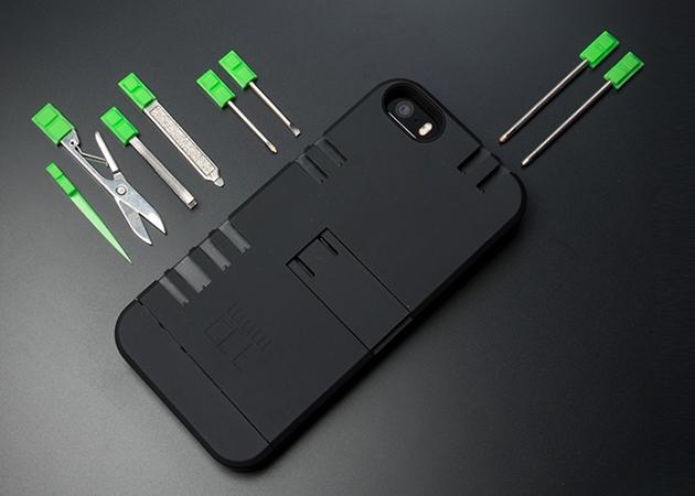 IN1: самый функциональный чехол для iPhone